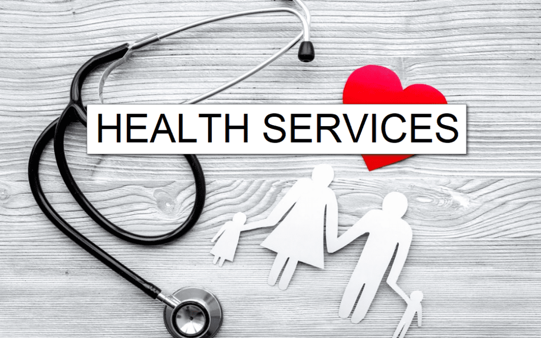 Reviews Health Services